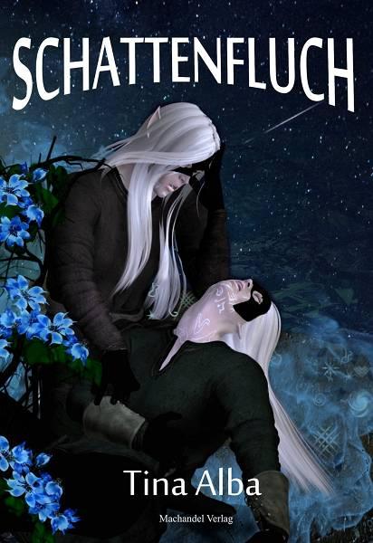 Book Cover: Schattenfluch