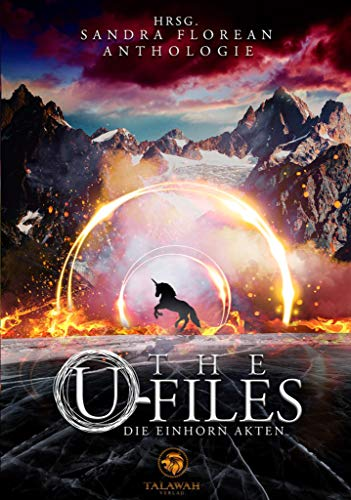 Book Cover: The U-Files - die Einhornakten