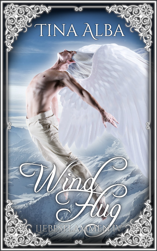 Book Cover: Windflug