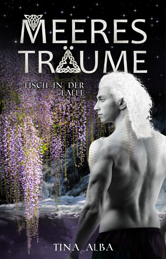 Book Cover: Fisch in der Falle