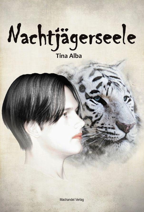 Book Cover: Nachtjägerseele