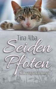 Book Cover: Seidenpfoten