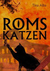Book Cover: Roms Katzen