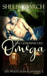 Book Cover: Das Geheimnis des Omega