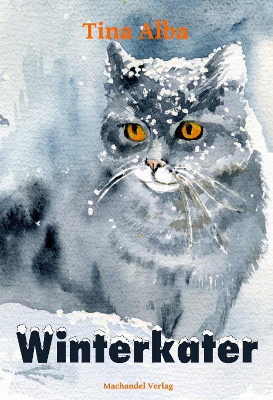 Book Cover: Winterkater